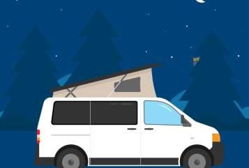 Wohnmobil mieten in Emmeloord von privat   Volkswagen  Our2ndHome