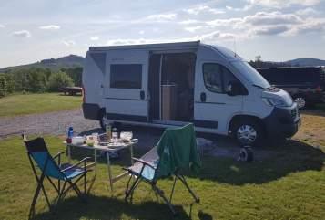 Wohnmobil mieten in Paderborn von privat | Sun Living JEFF