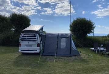 Wohnmobil mieten in Eislingen von privat | VW Kalli