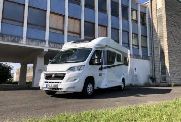 Wohnmobil mieten in Schopp von privat | Fiat Ducato 130PS  dolce_kl