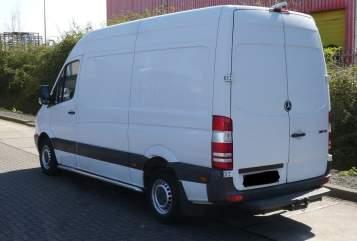 Wohnmobil mieten in Worms von privat | Mercedes Benz 24action