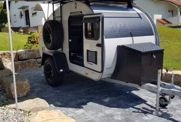 Wohnmobil mieten in Remchingen von privat | Hero Camper  Hero