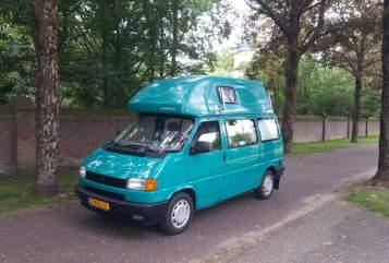 Wohnmobil mieten in Mierlo von privat | Volkswagen Nieuw: Summer