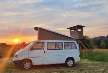 Wohnmobil mieten in Bonn von privat | VW Mathilda