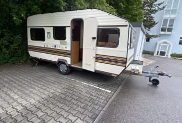 Wohnmobil mieten in Mühldorf am Inn von privat | Knaus Vacay