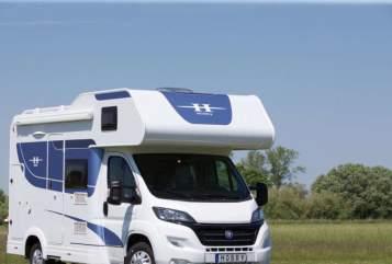Wohnmobil mieten in Siegen von privat   Hobbys Samweis