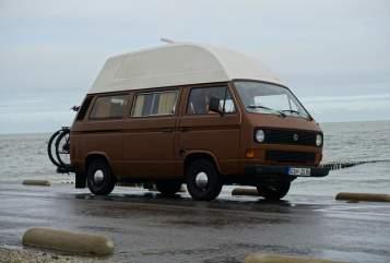 Wohnmobil mieten in Marl von privat | Volkswagen  Dicker