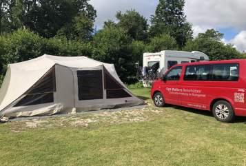 Wohnmobil mieten in Bochum von privat | Holtkamper Christian