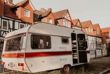 Wohnmobil mieten in Bad Sooden-Allendorf von privat | Wilk  Opa Kuckuck