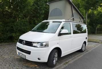 Wohnmobil mieten in Delmenhorst von privat | vw Schneeflocke