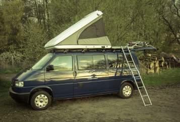 Wohnmobil mieten in Woringen von privat | VW Herr Nilsson