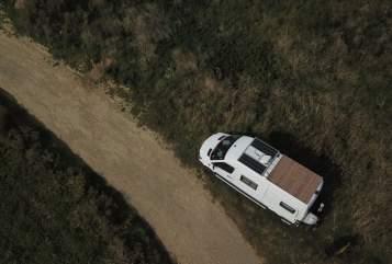 Wohnmobil mieten in Nußloch von privat | Mercedes Benz Stella