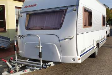 Wohnmobil mieten in Varel von privat | Dethleff´s Camper