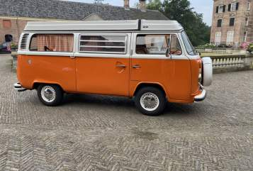 Wohnmobil mieten in Drachten von privat | Volkswagen Bus Texas