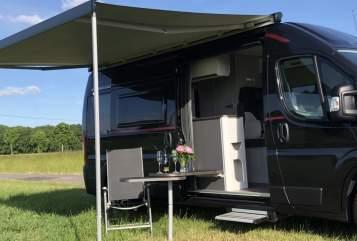 Wohnmobil mieten in Gehrden von privat | Roller Team  JoTo 3