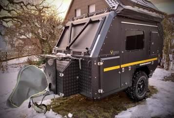 Wohnmobil mieten in Sindelfingen von privat | Crawler Traily