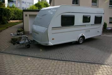 Wohnmobil mieten in Siegen von privat   Weinsberg Mia15