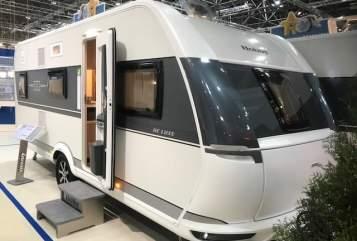 Wohnmobil mieten in Leiferde von privat | Hobby Nico