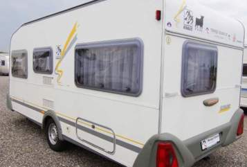 Wohnmobil mieten in Mattighofen von privat   Knaus  Südwind