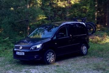 Wohnmobil mieten in Köln von privat | Volkswagen KID