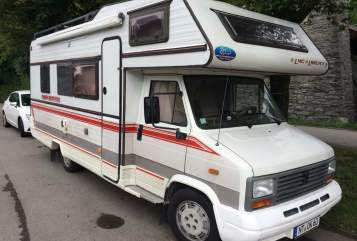 Wohnmobil mieten in Wolfschlugen von privat | Peugeot J5 - LMC A 6400 Casa Mobil 6