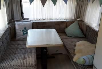 Wohnmobil mieten in Jüchen von privat | Knaus Cara