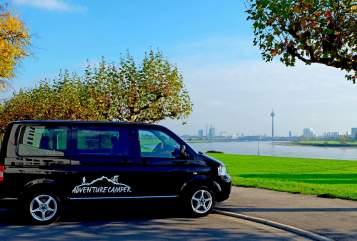 Wohnmobil mieten in Düsseldorf von privat | VW AdventureCamper