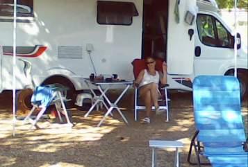 Wohnmobil mieten in Xanten von privat | Fiat Dukato Jeko Mobil