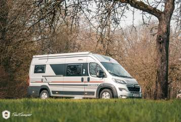 Wohnmobil mieten in Kiel von privat | Adria mit.kuddel.unterwegs