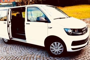 Wohnmobil mieten in Mosbach von privat   Volkswagen T6 Balu