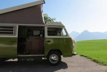 Wohnmobil mieten in Asperen von privat   Volkswagen  Scover