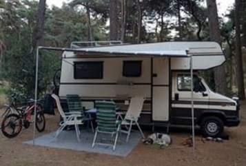 Wohnmobil mieten in Almelo von privat   Fiat huurdezecamper