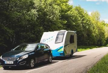 Wohnmobil mieten in Gießen von privat   Knaus Campaz I.