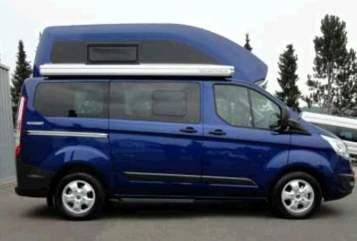 Wohnmobil mieten in Rieden von privat   Ford Sunny