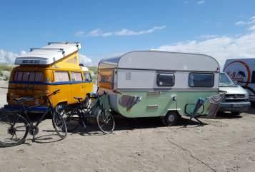 Wohnmobil mieten in Kiel von privat   Knaus Knausi