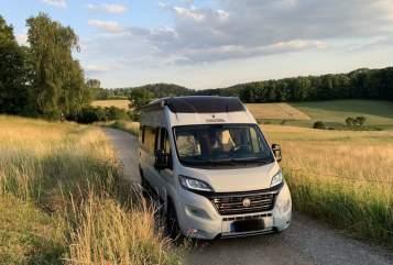 Wohnmobil mieten in Eisenach von privat   VanTourer (KNAUS) Hektor