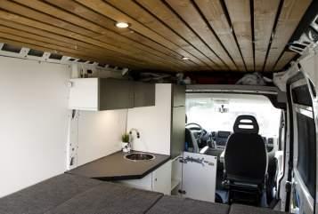Wohnmobil mieten in Mainz von privat   FIAT YWBAB