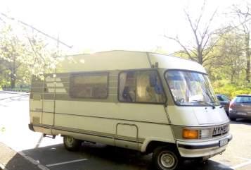 Wohnmobil mieten in Berlin von privat   Hymermobil Mein lieber Freund ich zähl bis 3