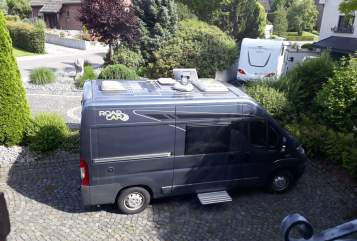Wohnmobil mieten in Aachen von privat   Roadcar 540 Ducky