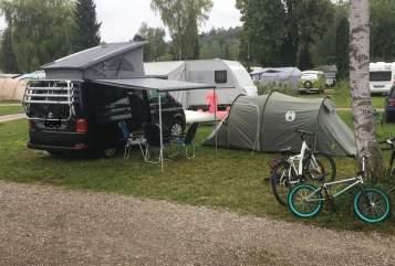 Wohnmobil mieten in Burgdorf von privat | VW T6 Calli