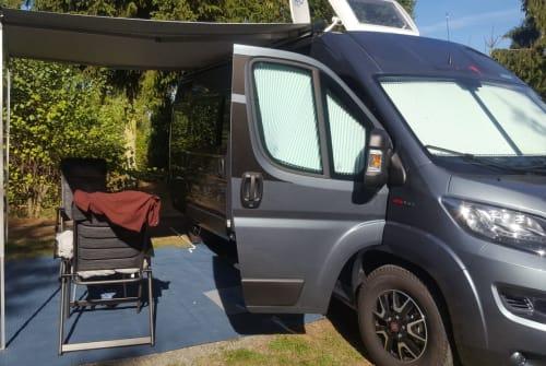 Wohnmobil mieten in Bremen von privat   Fiat Ducato Benny