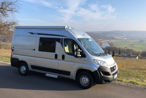 Wohnmobil mieten in Mosbach von privat   Pössl Roadcar Nils