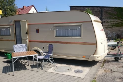 Wohnmobil mieten in Bodø von privat | Tabbert Sunniva