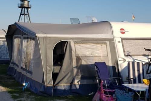 Wohnmobil mieten in Oberelbert von privat | Bürstner Seestern