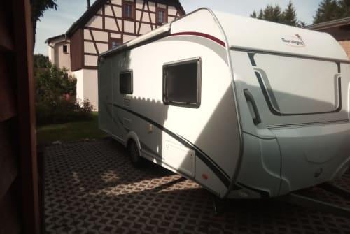 Wohnmobil mieten in Oberschöna von privat   Sunlight Sunlight  C51K