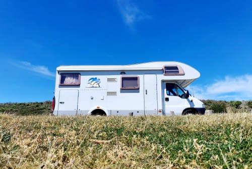 Wohnmobil mieten in Teteringen von privat   Knaus Sun Traveller