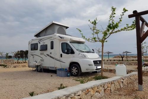 Wohnmobil mieten in Erlangen von privat | TEC AdvanTec