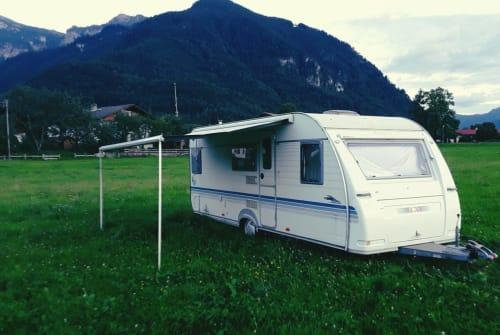 Wohnmobil mieten in Staudach-Egerndach von privat   Adria MIROSERL
