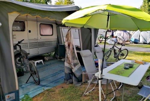 Wohnmobil mieten in Traun von privat | FENDT BIG DADDY