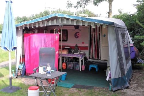 Wohnmobil mieten in Zwolle von privat   Hobby Tante Keet